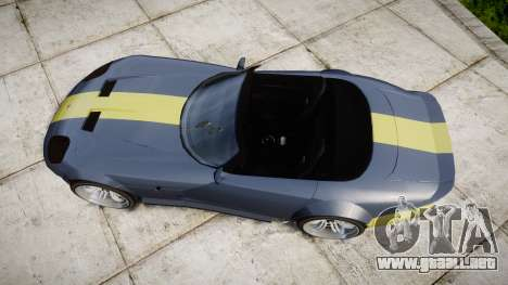 Bravado Banshee ESP para GTA 4 visión correcta