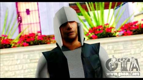 Ginos Ped 39 para GTA San Andreas tercera pantalla