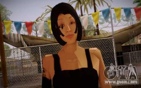 Ginos Ped 15 para GTA San Andreas tercera pantalla