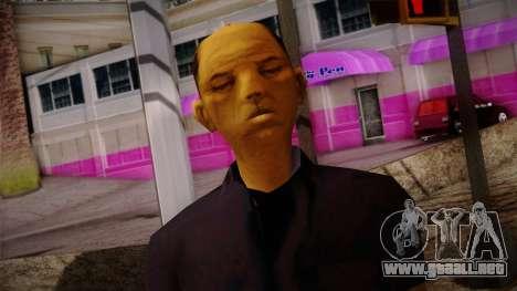 GTA San Andreas Beta Skin 11 para GTA San Andreas tercera pantalla