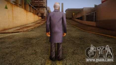 GTA San Andreas Beta Skin 13 para GTA San Andreas segunda pantalla