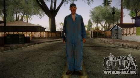Gedimas Wmymech Skin HD para GTA San Andreas
