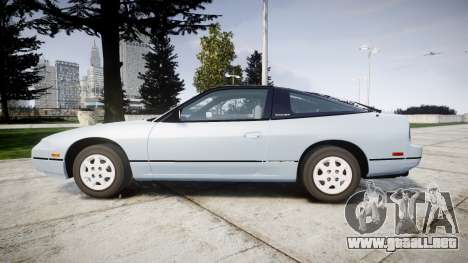 Nissan 240SX 1994 [EPM] para GTA 4 left