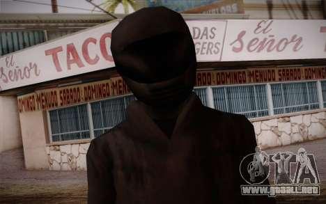 Ginos Ped 44 para GTA San Andreas tercera pantalla