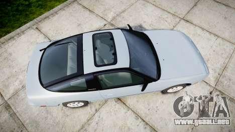 Nissan 240SX 1994 [EPM] para GTA 4 visión correcta
