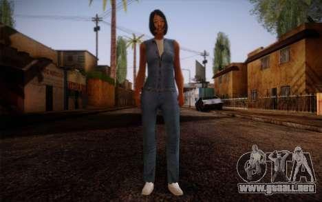 Ginos Ped 19 para GTA San Andreas