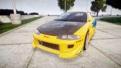 Mitsubishi Eclipse GSX 1995 para GTA 4