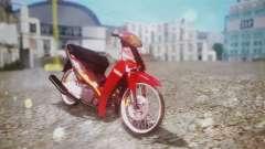 Yamaha Vega R 2007