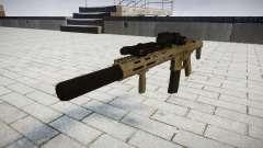 Rifle de asalto AAC Tejón de Miel [Remake] tar