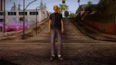 GTA San Andreas Beta Skin 11 para GTA San Andreas