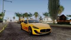 Santo ENB v4 Reffix para GTA San Andreas