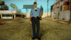 Missouri Highway Patrol Skin 2 para GTA San Andreas