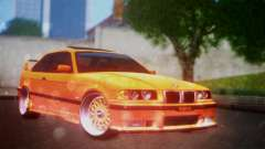 BMW M3 E36 Coupe