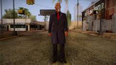 GTA San Andreas Beta Skin 13 para GTA San Andreas