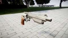 Revolver HandCannon
