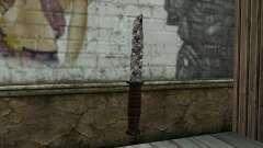 Nuevo cuchillo