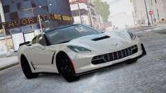 Chevrolet Corvette Z06 2015 para GTA 4