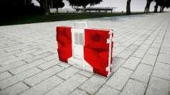 Iron Man Mark V Briefcase