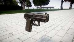 La pistola HK USP 40