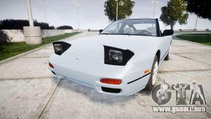 Nissan 240SX 1994 [EPM] para GTA 4