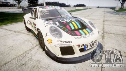 RUF RGT-8 GT3 [RIV] Project CARS para GTA 4