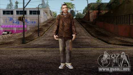 GTA 4 Skin 49 para GTA San Andreas