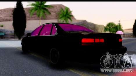 Chevrolet Impala 1995 para GTA San Andreas left