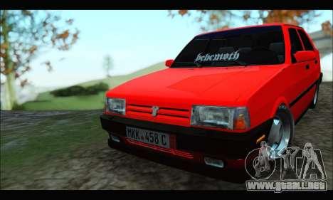 Tofas Dogan SLX Metalist (Behemoth) para GTA San Andreas