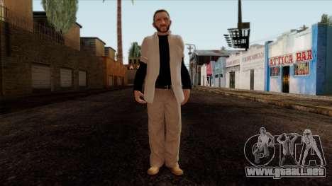 GTA 4 Skin 50 para GTA San Andreas