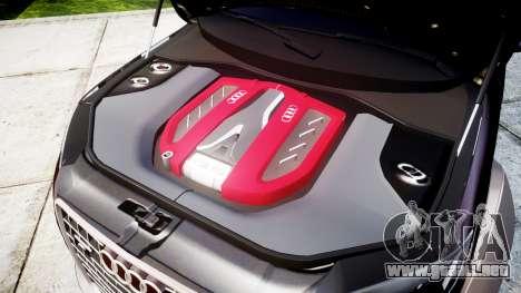 Audi Q7 2009 ABT Sportsline [Update] rims2 para GTA 4