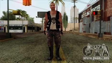 GTA 4 Skin 56 para GTA San Andreas