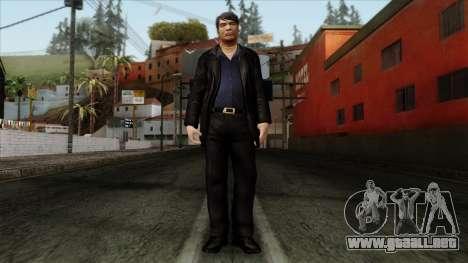 GTA 4 Skin 80 para GTA San Andreas