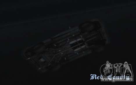 Vehículo Modificado.txd para GTA San Andreas octavo de pantalla