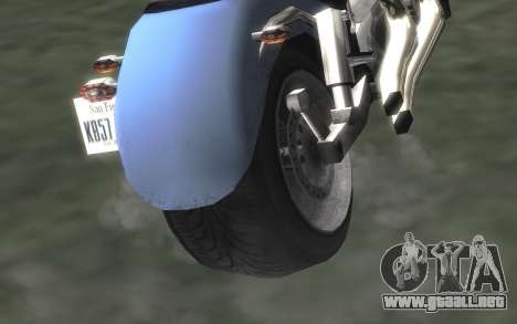 Vehículo Modificado.txd para GTA San Andreas quinta pantalla
