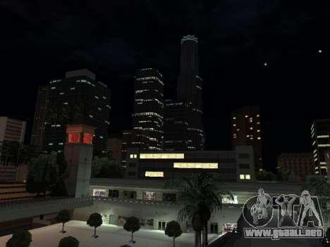 Real California Timecyc para GTA San Andreas twelth pantalla