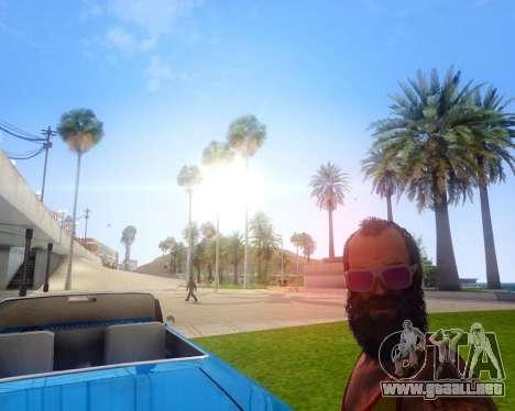 ENB_OG v2 para GTA San Andreas