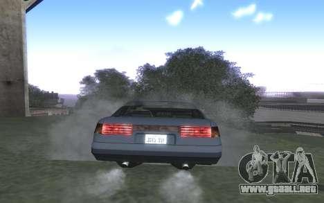 Vehículo Modificado.txd para GTA San Andreas sexta pantalla
