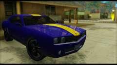 Bravado Gauntlet (GTA V) para GTA San Andreas