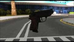 GTA ONLINE: SNS Pistol para GTA San Andreas