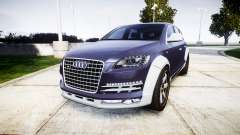 Audi Q7 2009 ABT Sportsline [Update] rims1