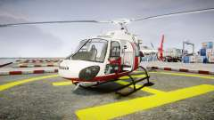 Eurocopter AS350 Ecureuil Aguia 11 PMESP