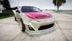 Toyota GT-86 RocketBunny