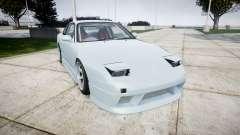 Nissan Onevia S15 para GTA 4