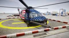Sikorsky MH-X Silent Hawk [EPM] Freedom