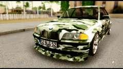 BMW M3 E46 TSK