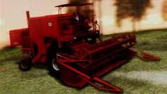 FMZ BIZON Super Z056 1985 Red