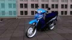 Yamaha Vega RR