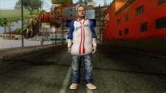 GTA 4 Skin 20 para GTA San Andreas