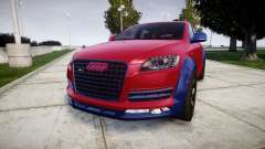 Audi Q7 2009 ABT Sportsline