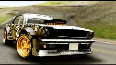 Ford Mustang 1965 Ken Block para GTA San Andreas
